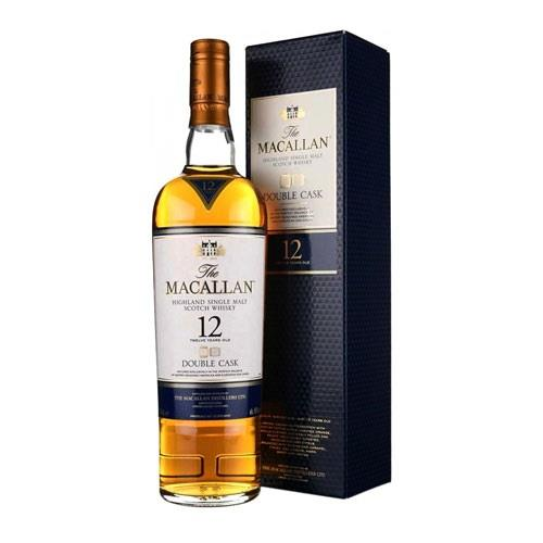 Macallan 12 years old Double Cask 40% 70 Image 1