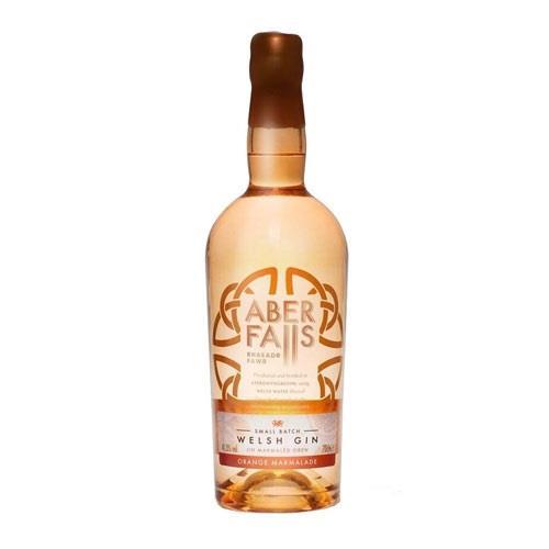 Aber Falls Orange Marmalade Gin 41.3% 70 Image 1