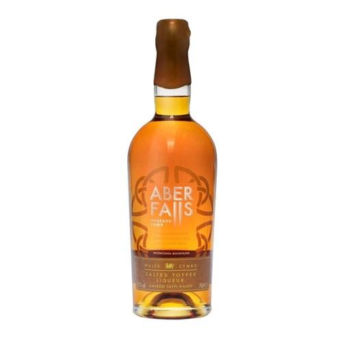 Aber Falls Salted Toffee Liqueur 20.3% 7 Image 1