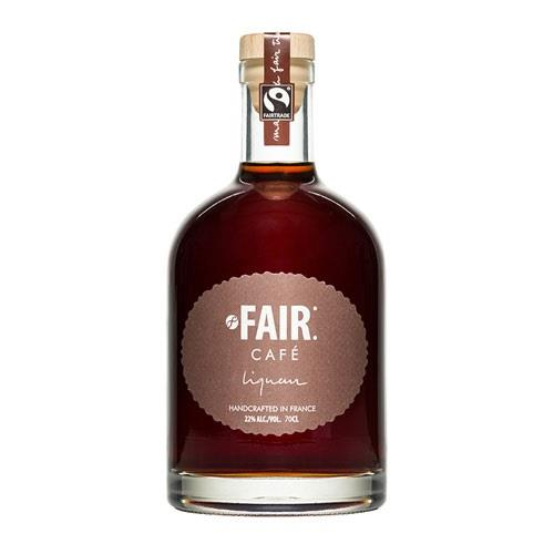 Fair Cafe Liqueur 22% 70cl Image 1