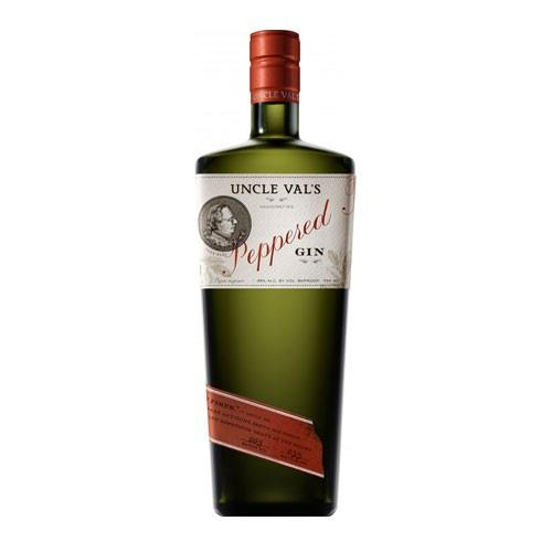 Uncle Vals Peppered Gin 45% 70cl Image 1