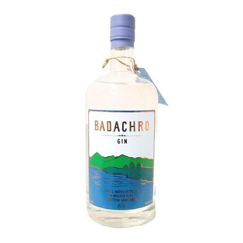 Badachro Gin 42.2% 70cl Image 1
