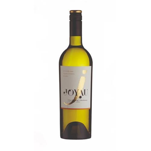 Joyau Gros Manseng Chardonnay 2016 75cl Image 1
