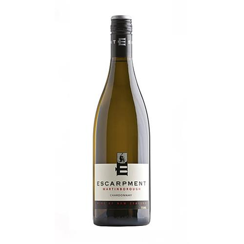 Escarpment Chardonnay 2018 75cl Image 1