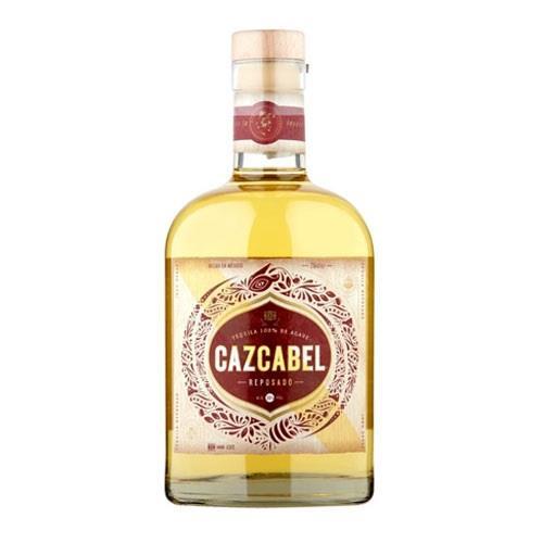 Cazcabel Reposado Tequila 38% 70cl Image 1