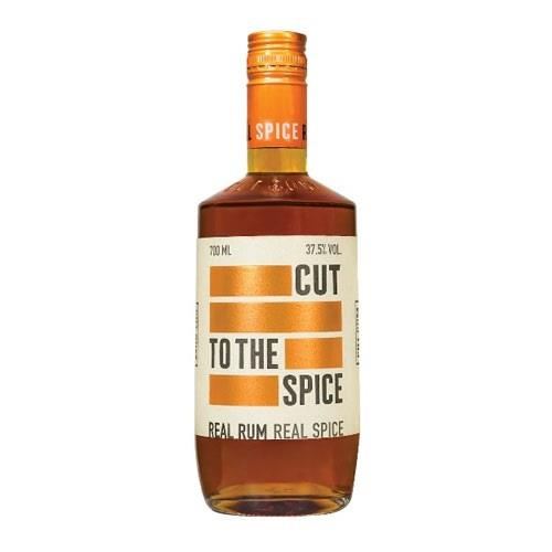 Cut to the Spice Rum 37.5% 70cl Image 1