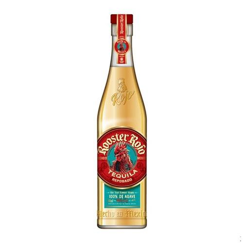 Rooster Rojo Reposado Tequila 38% 70cl Image 1