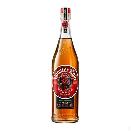 Rooster Rojo Anejo Tequila 38% 70cl Image 1