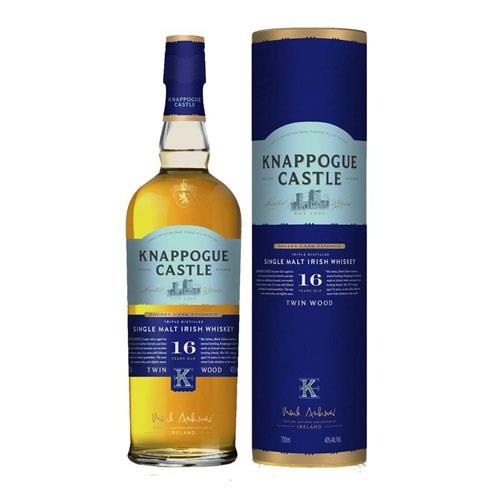 Knappogue Castle 16 Year Old Irish Whisk Image 1