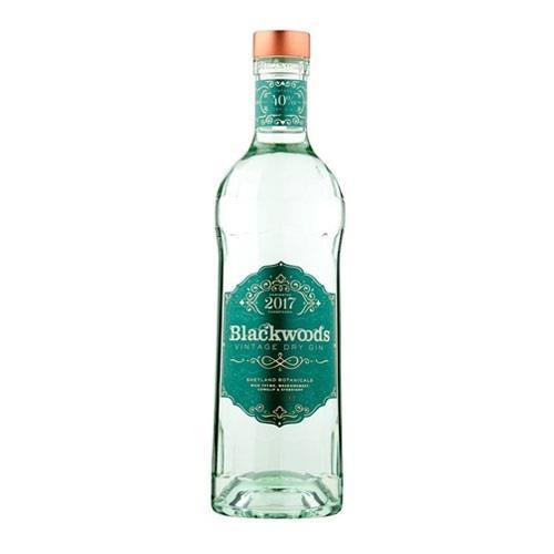 Blackwoods Vintage Gin 70cl Image 1