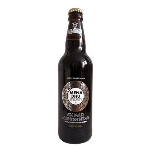 Mena Dhu Stout 500ml Image 1