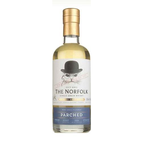 The Norfolk Parched Single Grain Whisky Image 1