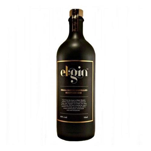 Elgin Gin 70cl Image 1