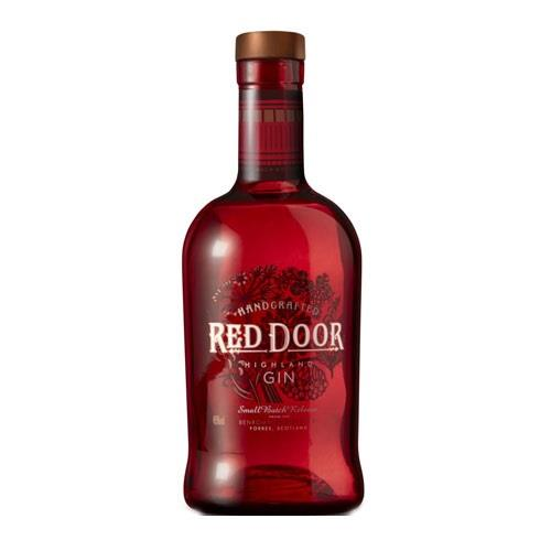 Red Door Highland Gin 70cl Image 1