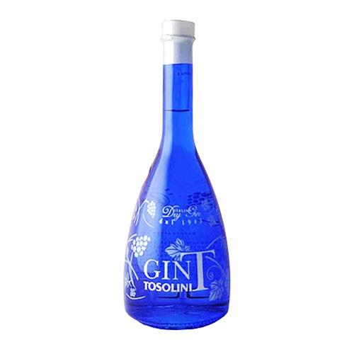 Tosolini Gin 43% 70cl Image 1