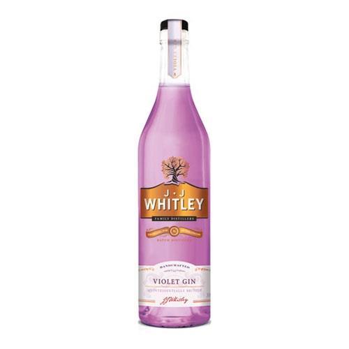 JJ Whitley Violet Gin 38.6% 70cl Image 1