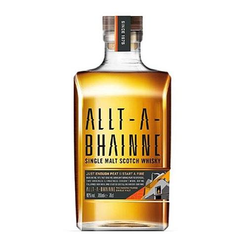 Allt-a-Bhainne Single Malt 40% 70cl Image 1
