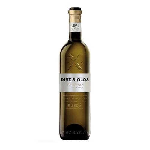 Spanish White Discovery Mixed Wine Case Thumbnail Image 5