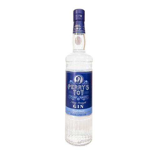 Perrys Tot Navy Strength Gin New York Distilling Company 57% 75cl Image 1