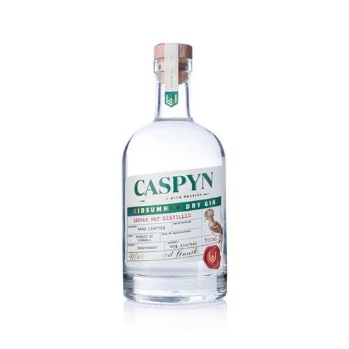 Caspyn Midsummer Dry Gin 35cl Image 1