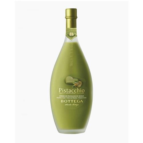 Bottega Pistacchio Cream Liqueur 50cl Image 1