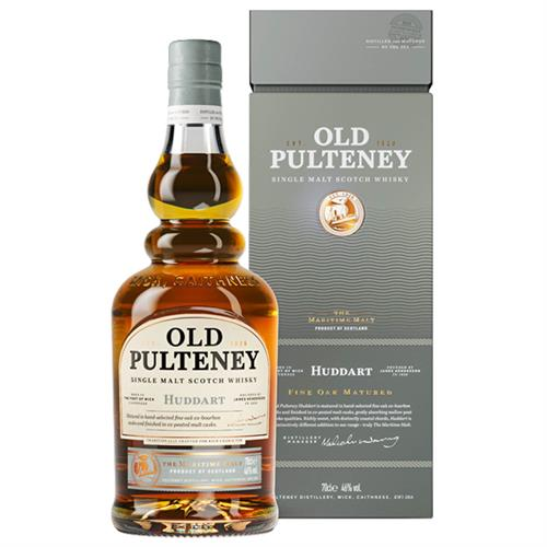 Old Pulteney Huddart 46% 70cl Image 1