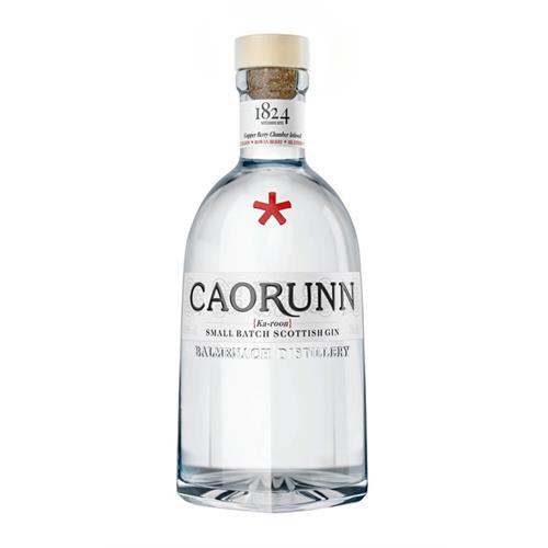 Caorunn Gin Small Batch 41.8% 70cl Image 1