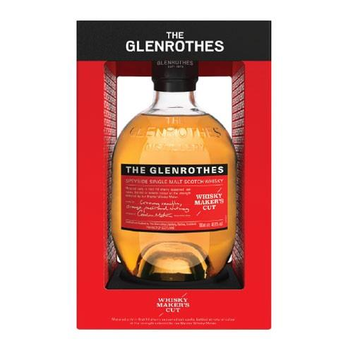 Glenrothes Makers Cut 48.8% 70cl Image 1