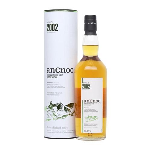 An Cnoc 2002 46% 70cl Image 1