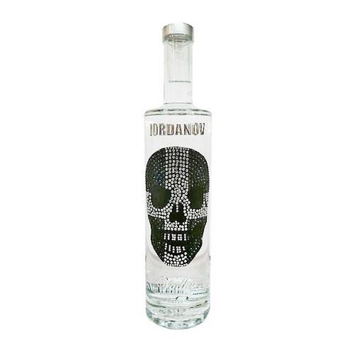 Iordanov St Piran Flag Vodka 40% 70cl Image 1