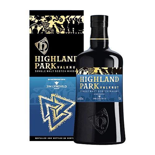 Highland Park Valknut 46.8% 70cl Image 1