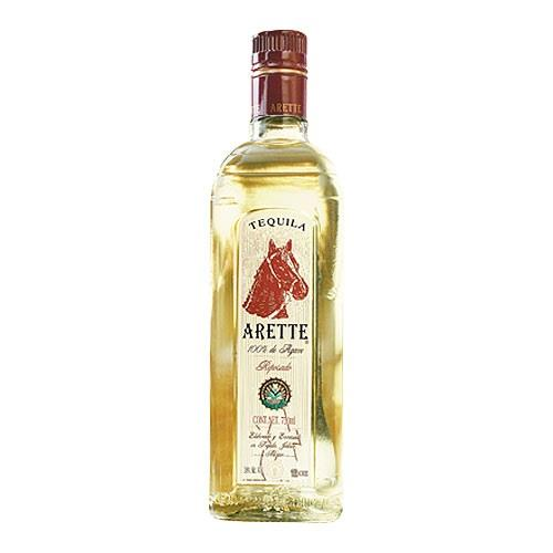 Arette Tequila Reposado Tequila 38% 70cl Image 1