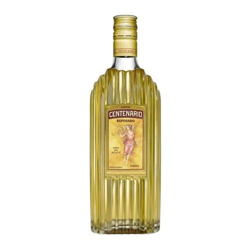 Gran Centenario Reposado Tequila 38% 70cl Image 1