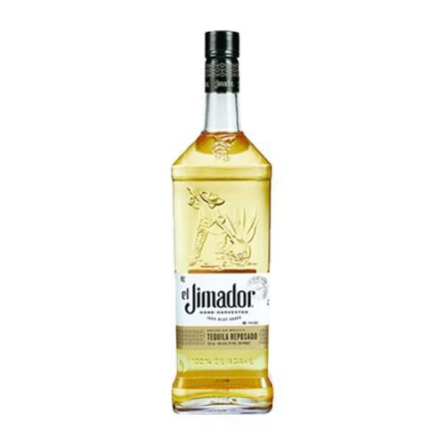 El Jimador Tequila Resposado 38% 70cl Image 1