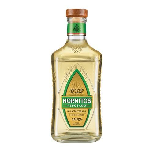Sauza Hornitos Reposado Tequila 38% 70cl Image 1