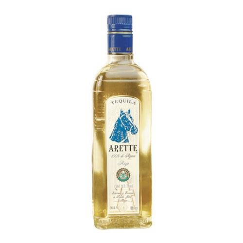 Arette Tequila Anejo 38% 70cl Image 1