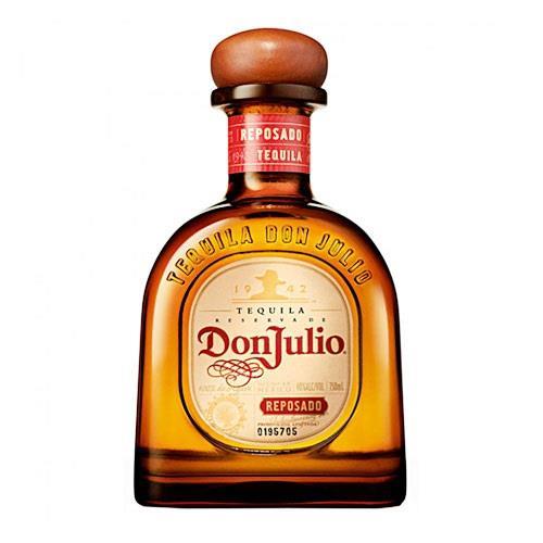 Don Julio Reposado Tequila 38% 70cl Image 1