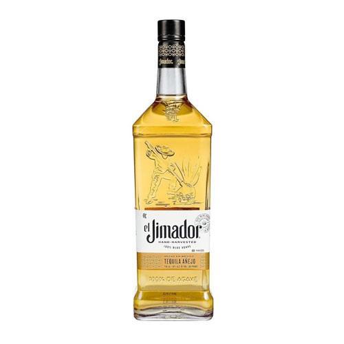 El Jimador Tequila Anejo 38% 70cl Image 1
