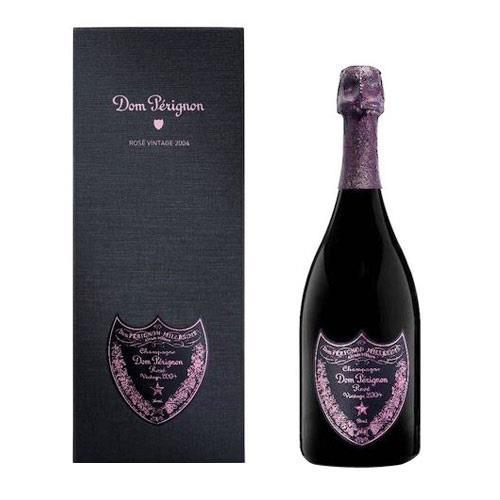 Dom Perignon Rose 2005 Champagne 75cl Image 1