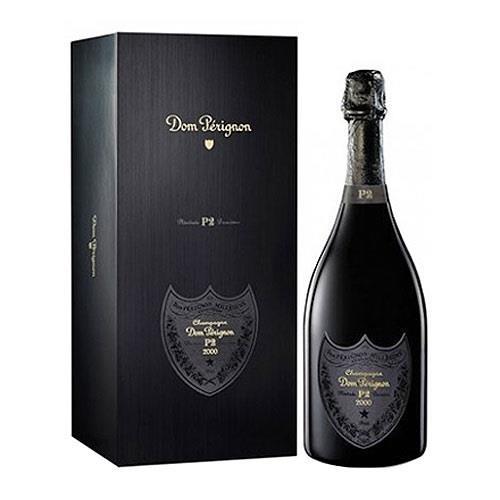 Dom Perignon 2000 P2  Champagne 75cl Image 1