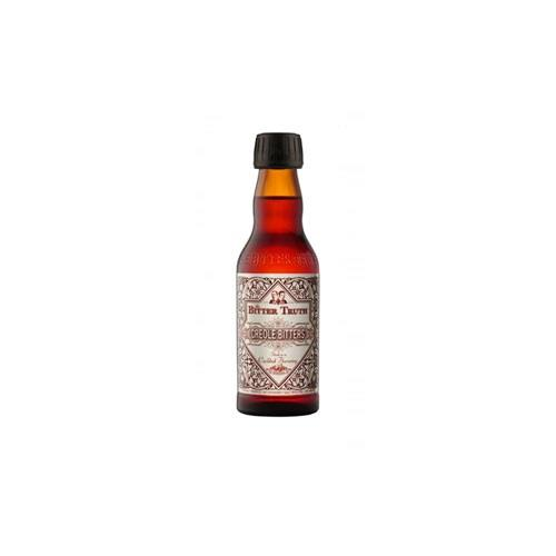 The Bitter truth Creole Bitters 39% 200ml Image 1