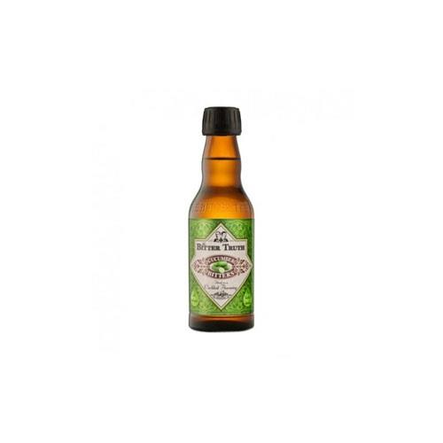 The Bitter Truth Cucumber Bitters 39% 20cl Image 1