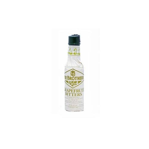 Fee Brothers Grapefruit Bitters 17% 150ml Image 1