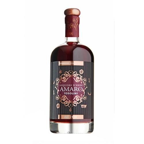 Amaro Tosolini 30% 70cl Image 1