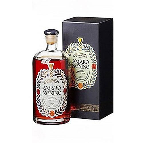 Amaro Nonino Quintessentia 35% 75cl Image 1