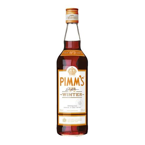 Pimms Winter No.3 25% 70cl Image 1