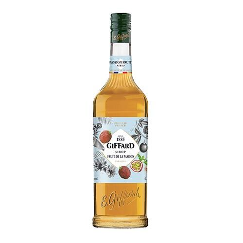 Giffard fruits de La Passion 100cl Image 1