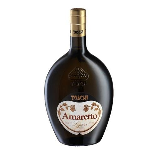 Amaretto Liqueur Toschi 28% 70cl Image 1