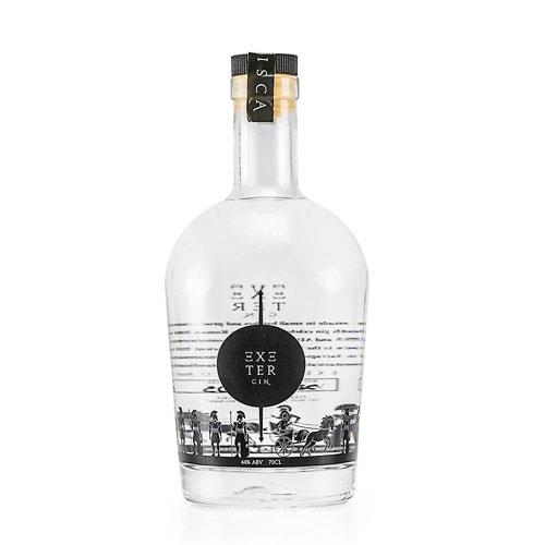 Exeter Gin 44% 70cl Image 1
