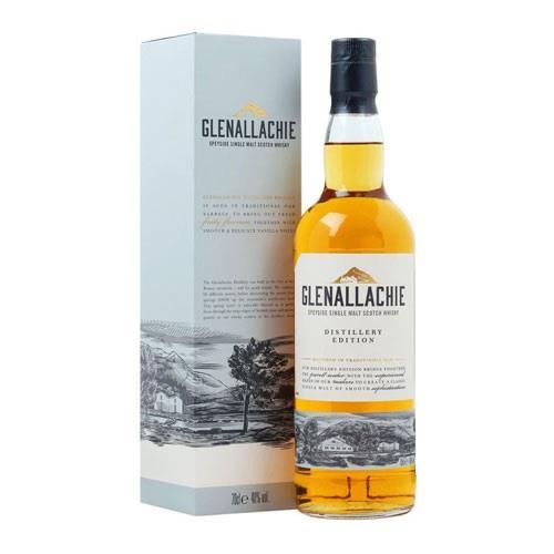 Glenallachie Distillery Edition 40% 70cl Image 1